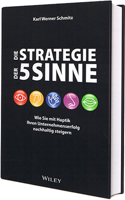 die Strategie der 5 Sinne